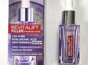 L'Oréal Revitalift Filler Hyaluronic Acid Secondblonde