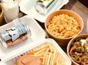 Food Review Lebowskis Home)