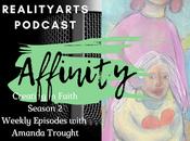 Affinity Creating Faith Podcast