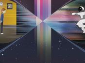 Film Challenge Sci-Fi Interstellar (2014) Movie Rob's Pick