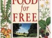 'Wild Food' Books: Food Free Wild
