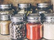 Arrange Your Pantry Best Order