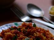 Beetroot Rice Recipe Pulao
