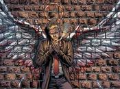 Hellblazer: Rise Fall First Look