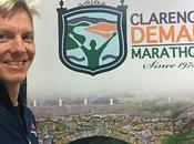 42nd Clarence DeMar Marathon (NH)