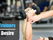 Uber Personal Trainers Shape Desire
