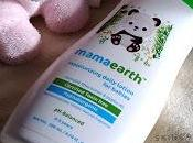 Mamaearth Moisturizing Daily Lotion Babies Review