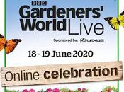 Online Celebration: Gardeners World Live