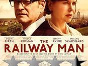 Nicole Kidman Weekend Railway (2013)