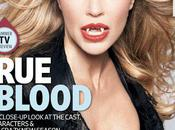 Entertainment Weekly 'True Blood' Covers