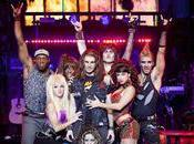 Review: Rock Ages (Broadway Playhouse)