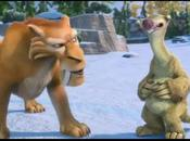 Second Official Trailer 'ice Age: Continental Drift'