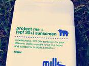 Review: Milk&Co; Baby Protect Sunscreen