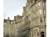 Exploring Edinburgh's Haunted Town
