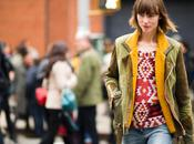 Street Style Inspiration! Love This Colorful Look Anya...