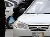 Taxi Problems Riyadh