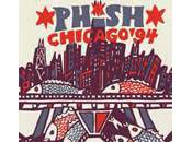 "Phish: Archival Release ""Chicago '94"""