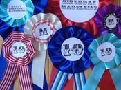 Easy DIY: Award Ribbons