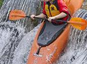 Viral Video: Jackass Star Margera Plunges Down Foot Waterfall Kayak