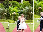 Wedding Page Flower Girl