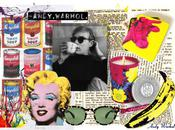 Andy Warhol Exhibit