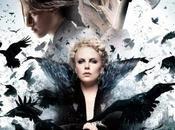 Movie Review: Snow White Huntsman
