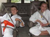 Karate Testing Creswell