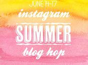 Instagram Summer Blog