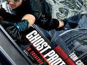Film Entry Mission Impossible: Ghost Protocol
