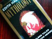 MYTHOLOGY Book. I'll Using Entire Year High School. Bought This Last...