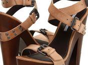 Shoe Vera Wang Lavender Label Yona Sandals