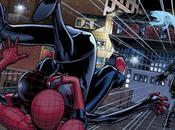 Preview: Spider-Men (Unlettered) Brian Bendis Sara Pichelli