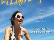 Book Review: Summer Life Began Shannon Greenland
