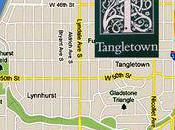 Tangletown... Special Neighborhoods Both Minneapolis Paul