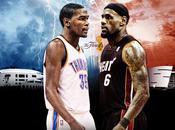 Game Three Preview: Oklahoma City Thunder Miami Heat Finals