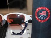 Oakley Presents Olympics Team Eyewear