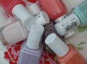 Essie Diffusion Line Collection Swatches!