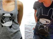 Featured Item: Ninja Tank from Crywolf Clothing