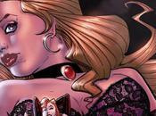 BLACK KISS Howard Chaykin Begins August From Image Comics