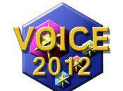 Voice 2012: Connect Person?