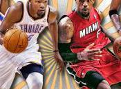 Game Four Preview: Oklahoma City Thunder Miami Heat Finals
