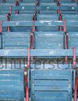 Report: Percent Fenway Park Seats Cause Permanent Buttock Damage