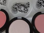Senna Cosmetics Goes (Muse) Summer