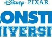 Monsters University: Teaser