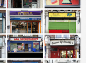 Favourite Blog London Shopfronts