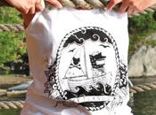 Indie Apparel: Wetlands Tank from Crywolf Clothing!