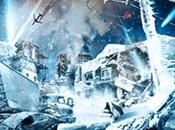 Film Challenge Sci-Fi Icetastrophe (2014) Movie Review