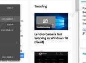 Microsoft Edge Canary v85.0.554.0 Gets 'Sidebar Search' Feature