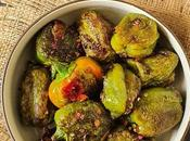 Stuffed Capsicum Recipe Bharwa Shimla Mirch Video