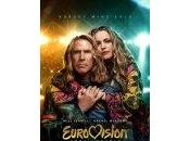 Eurovision Song Contest: Story Fire Saga (2020) Review